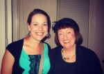 with Sheila Jordan