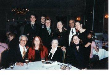 'The Real Ambassadors' Gala with Dave & Iola Brubeck, Jon & Judith Hendricks, Dianne Mower & Adam Cote