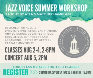 SUMMERJazz Voice_FB Post