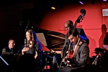 Nat Reeves Quintet